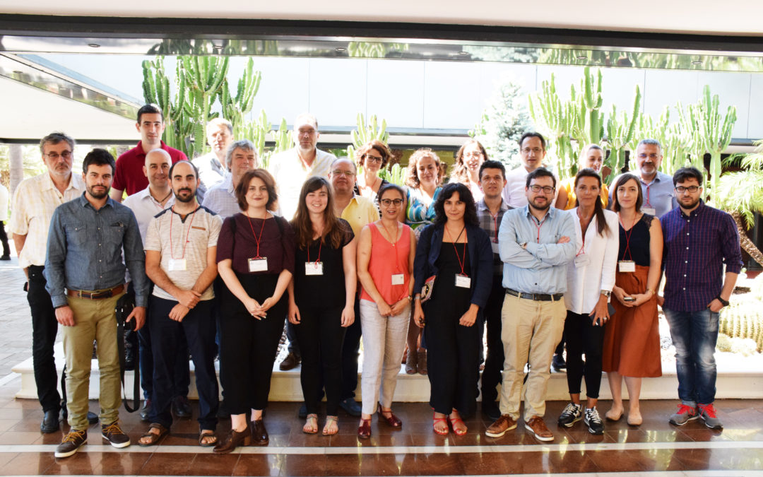 SAFE STRIP consortium gathers for the 4th plenary meeting